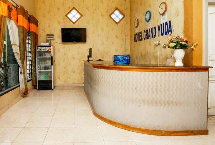 OYO 2181 Hotel Grand Yuda
