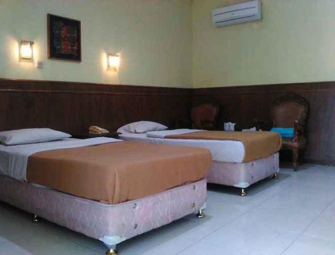 Hotel Istana
