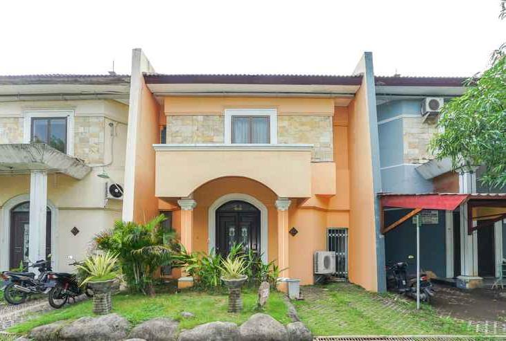 OYO 377 Istana Permata Juanda