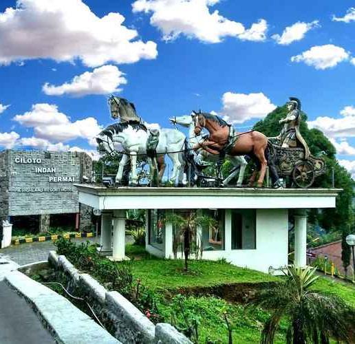 Hotel Ciloto Indah Permai