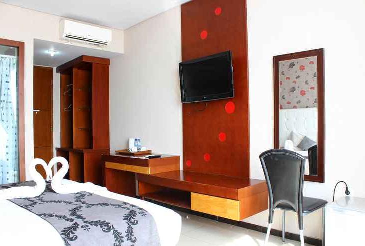 The Rizen Hotel