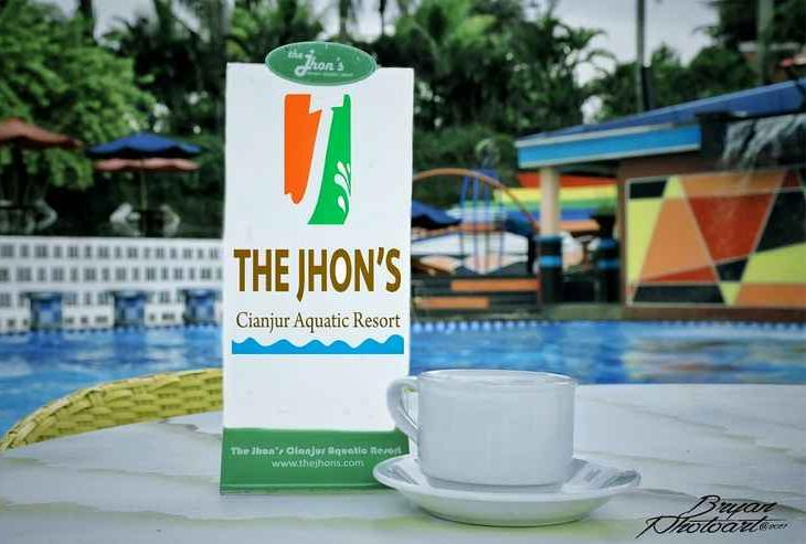 The Jhon's Cianjur Aquatic Resort