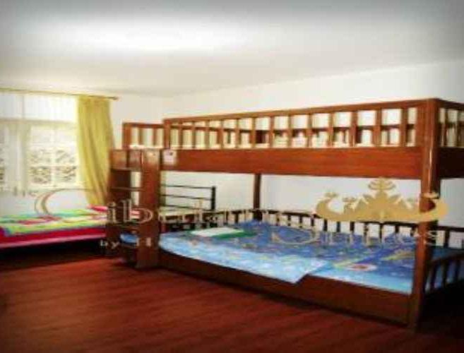 Arimbi Cibulan Suites