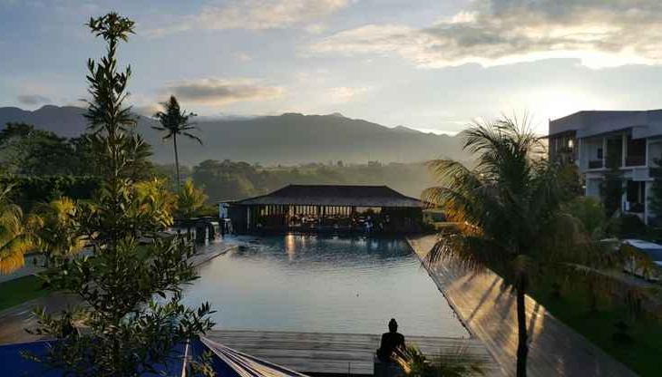 Jimmers Mountain Resort