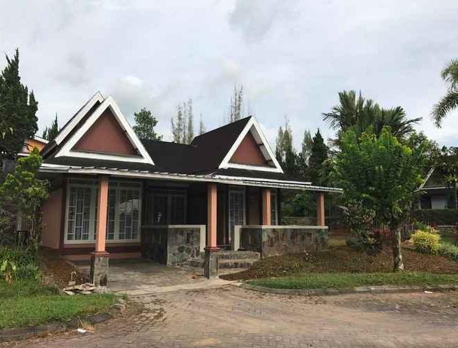 Villa Sofia Kota Bunga Puncak