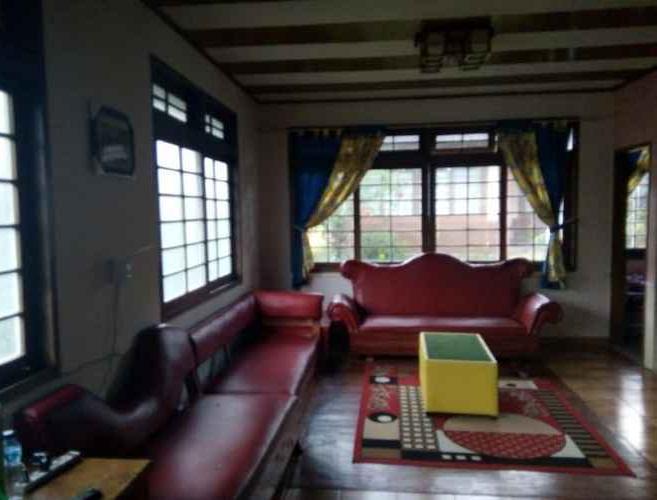 Villa Kota Bunga Seruni