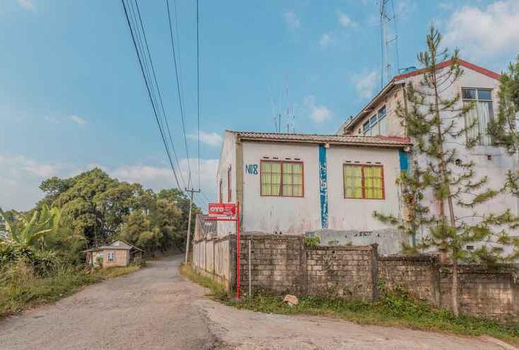 OYO 1131 Gunung Geulis Village
