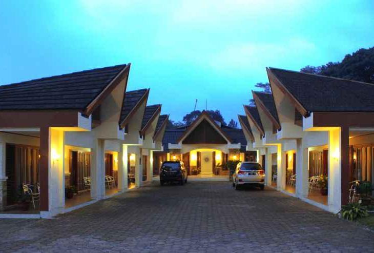 Hotel Ariandri