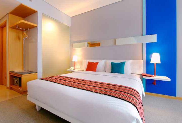 FOX Lite Hotel Metro Indah - Bandung