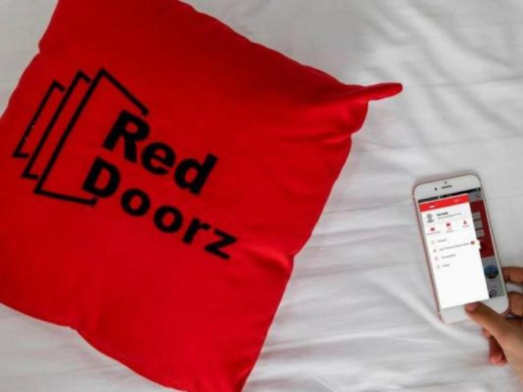 RedDoorz Plus @ Wastu Kencana