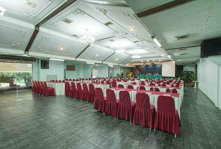 Hotel Sahid Bandar Lampung