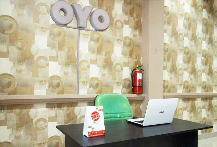 OYO 716 Iciw Iciw Exclusive Homestay