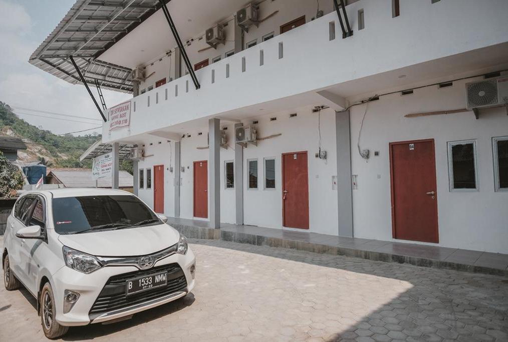 RedDoorz near Gatot Subroto Lampung 2
