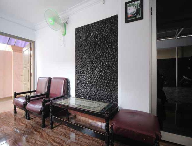 OYO 2176 Amanah Syariah Residence