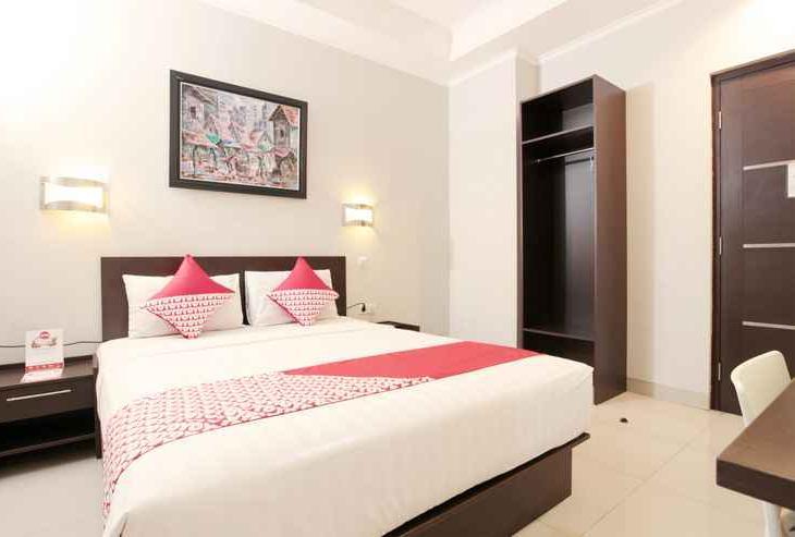 OYO 226 Lj Hotel Bandung