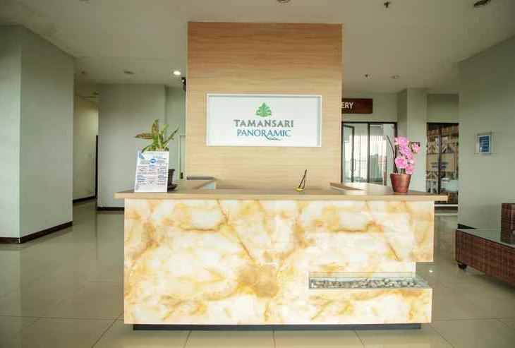 OYO Flagship 483 Tamansari Panoramic Bandung