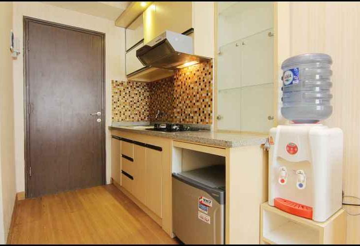 The Suite Metro Apartemen by MM Pro