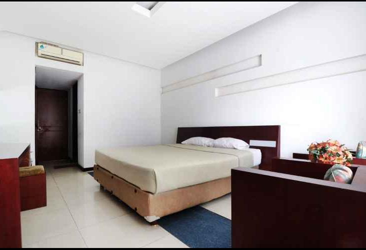 Hotel Istana Bandung