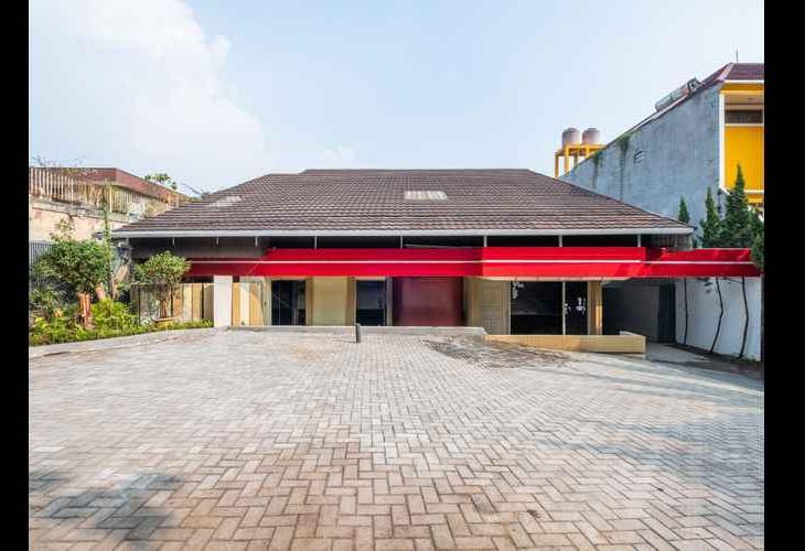 OYO 1107 Rossan Villa