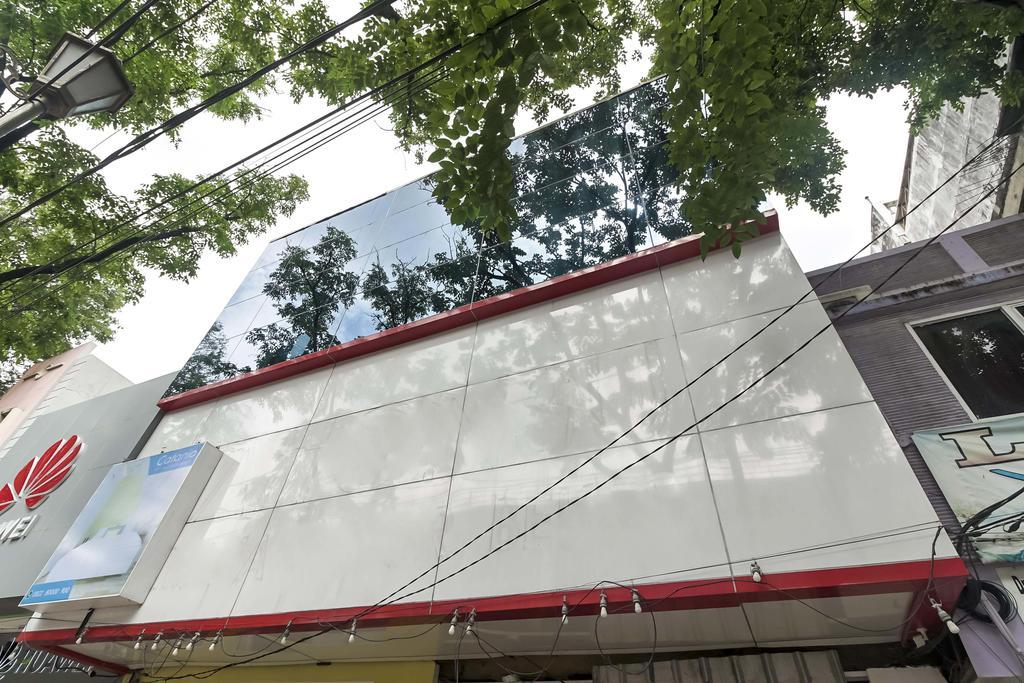 RedDoorz Plus @ Catania LRT Cinde Palembang