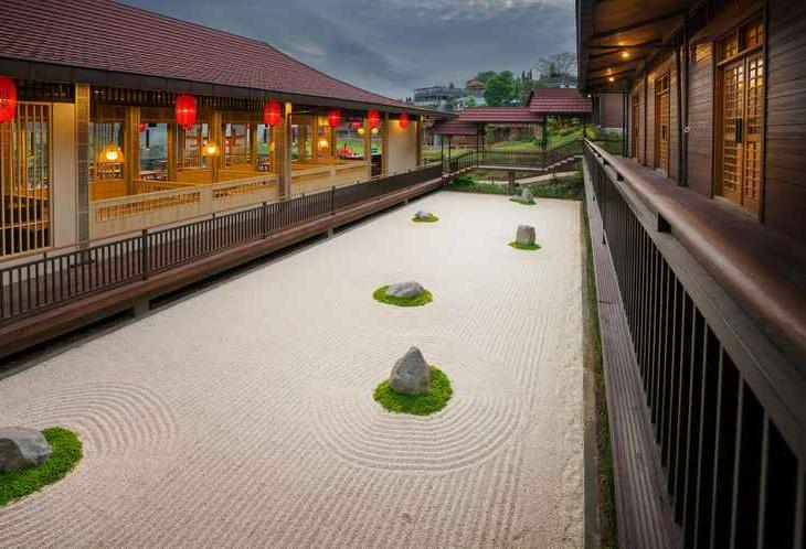 The Onsen Hot Spring Resort
