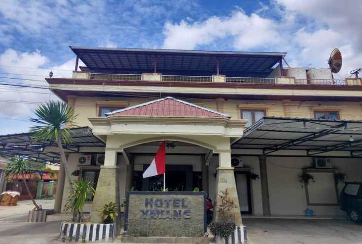 OYO 2904 Hotel Yayang Syariah