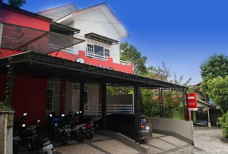 OYO 1007 Alletha Guest House 2