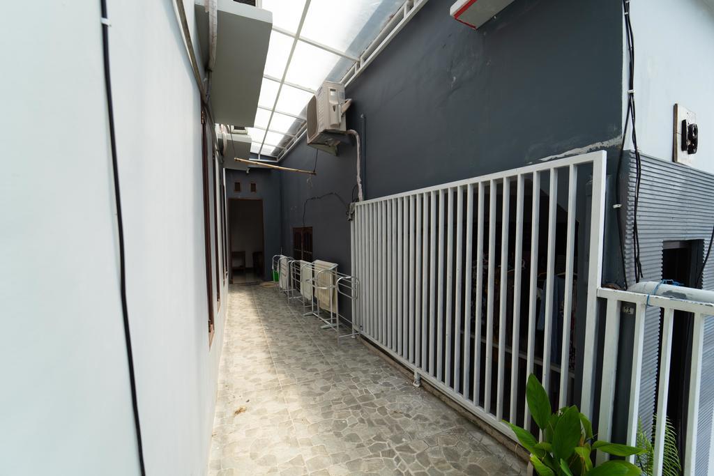 KoolKost Syariah near Lapangan Merdeka Balikpapan