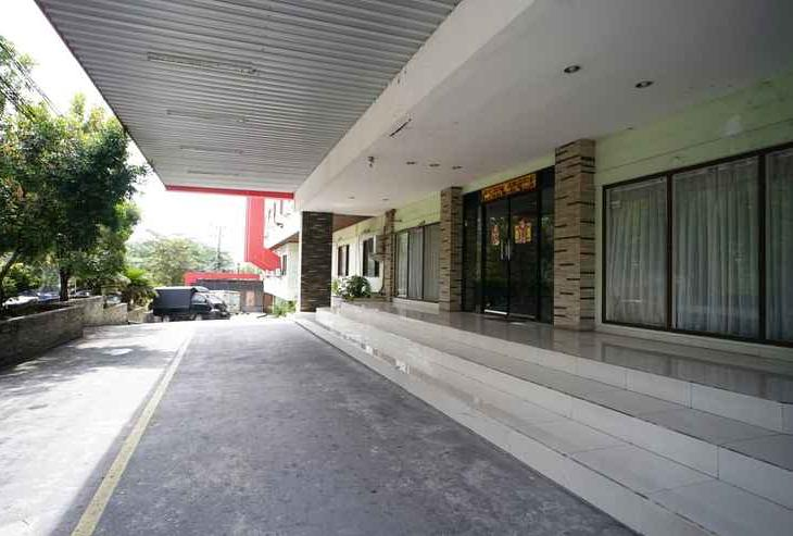 OYO 2015 Bandara Hotel Balikpapan