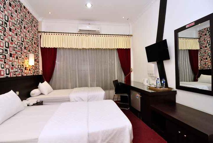 MGriya Guest House