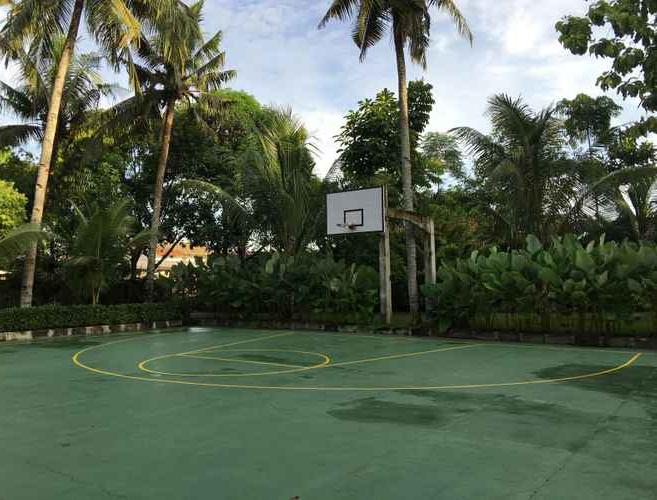 Pantai Indah Resort Hotel Timur