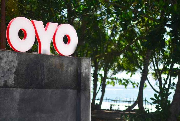 OYO 816 The SO Hotel