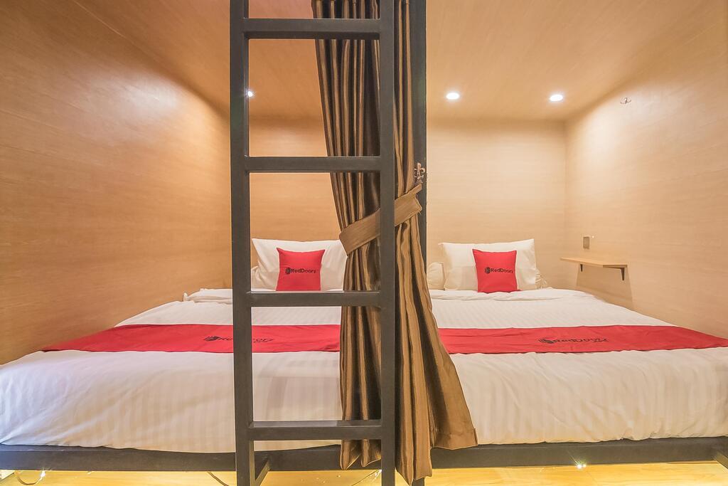 RedDoorz Hostel @ Grand Pangandaran