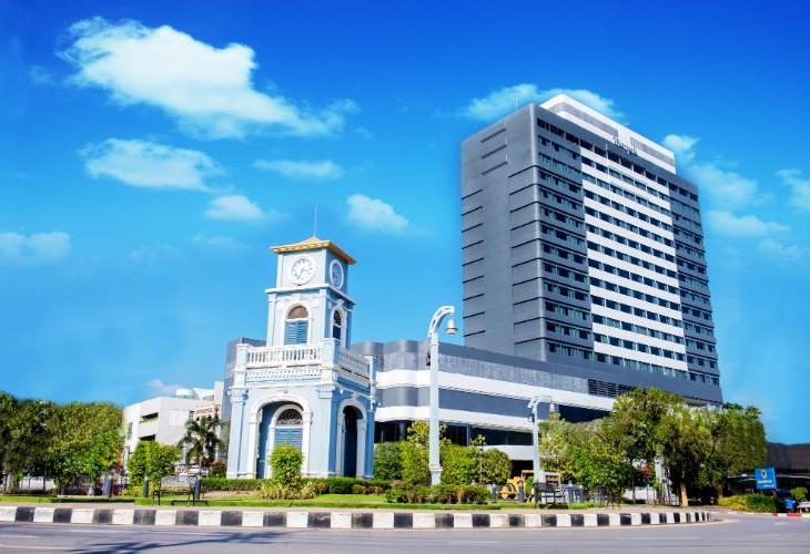 Metropole Phuket