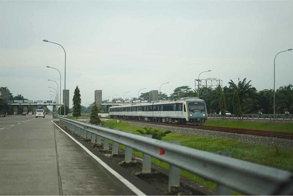 My Studio Hotels Kualanamu Airport Medan