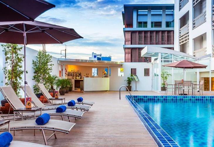 Maple Bangkok