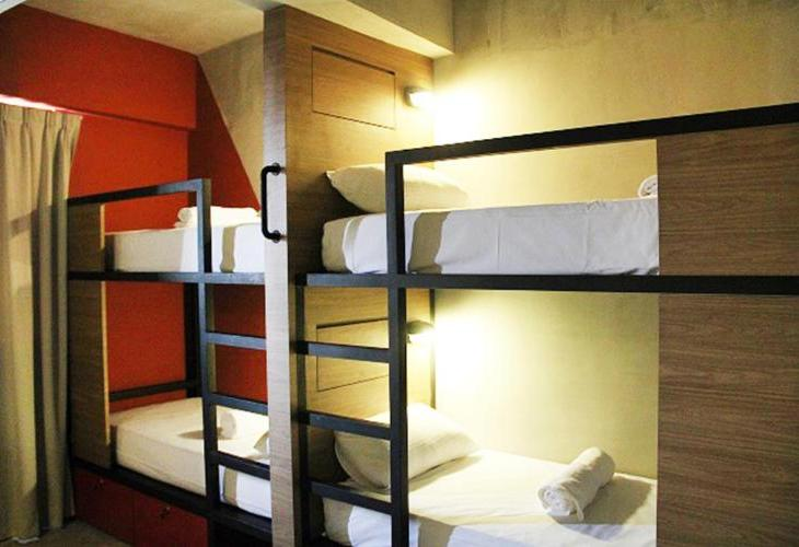 Tido Hostel Penang