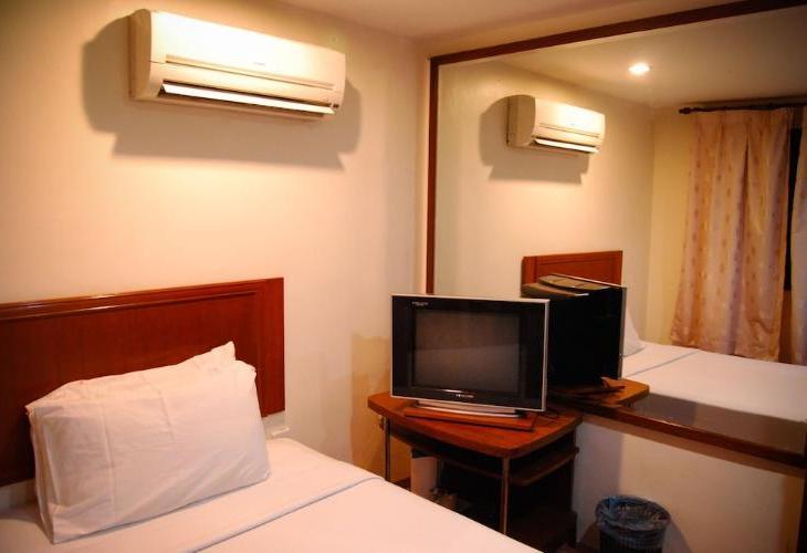 New Hope Inn Hotel Penang