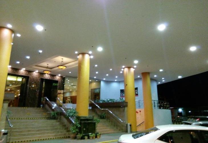 Summit Bukit Mertajam