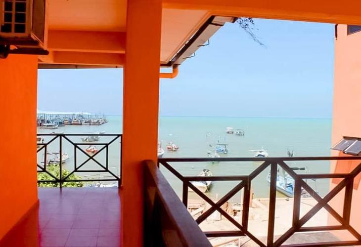 Hotel and Chalet Sportfishing PNK Teluk Bahang