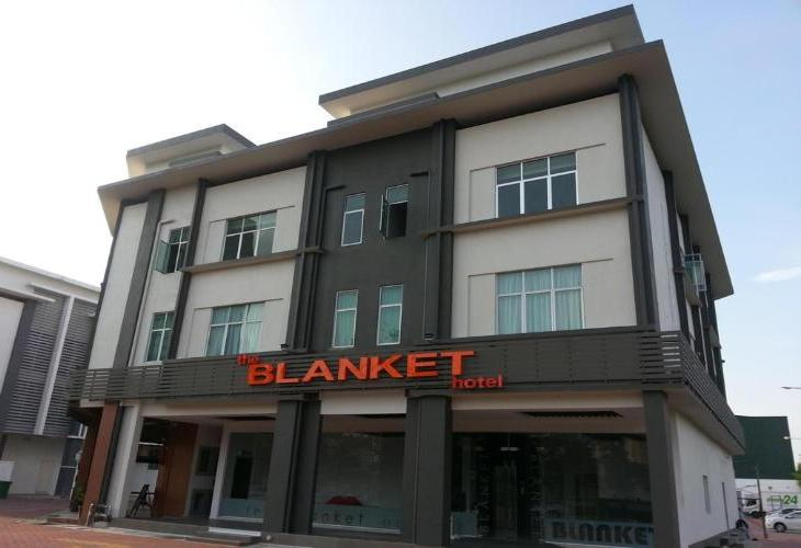 The Blanket Hotel