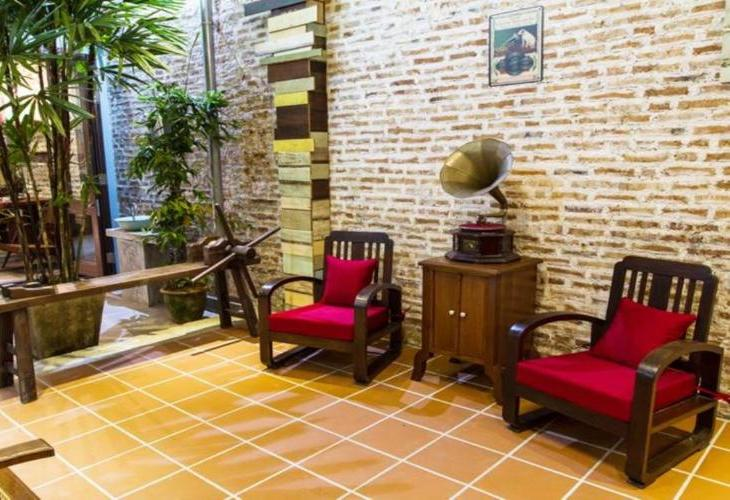 You Le Yuen Boutique Bed and Breakfast