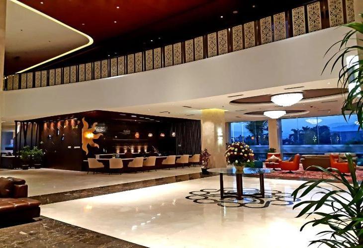 Sahid Sunshine Resort and Convention