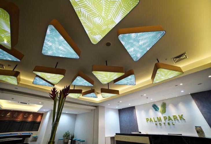 Palm Park Surabaya
