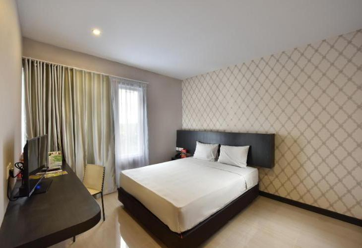 The KNO Hotel Kualanamu