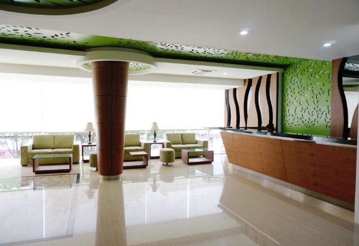 Green Eden Hotel Manado
