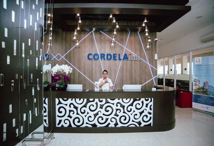 Cordela Inn Palembang