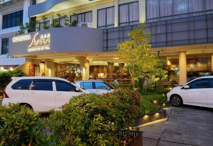 Gajahmada Avara Boutique Hotel