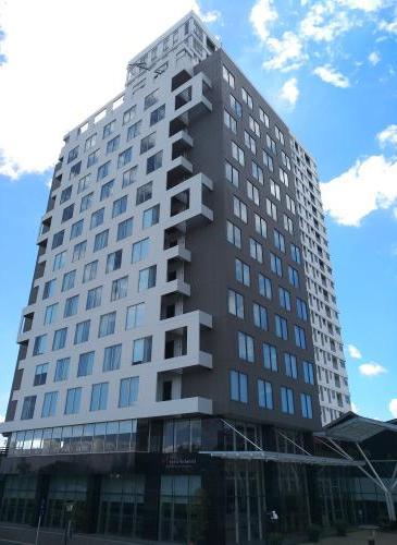 Swiss-Belhotel Serpong