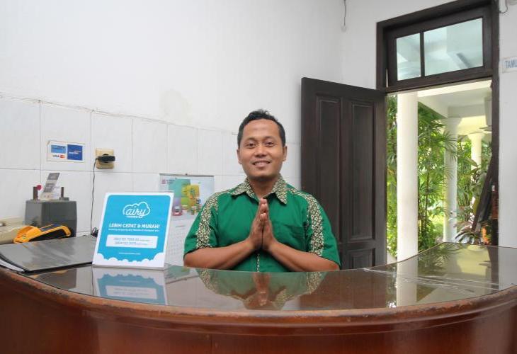 Airy Syariah Pakuan Ciheuleut 12 Bogor